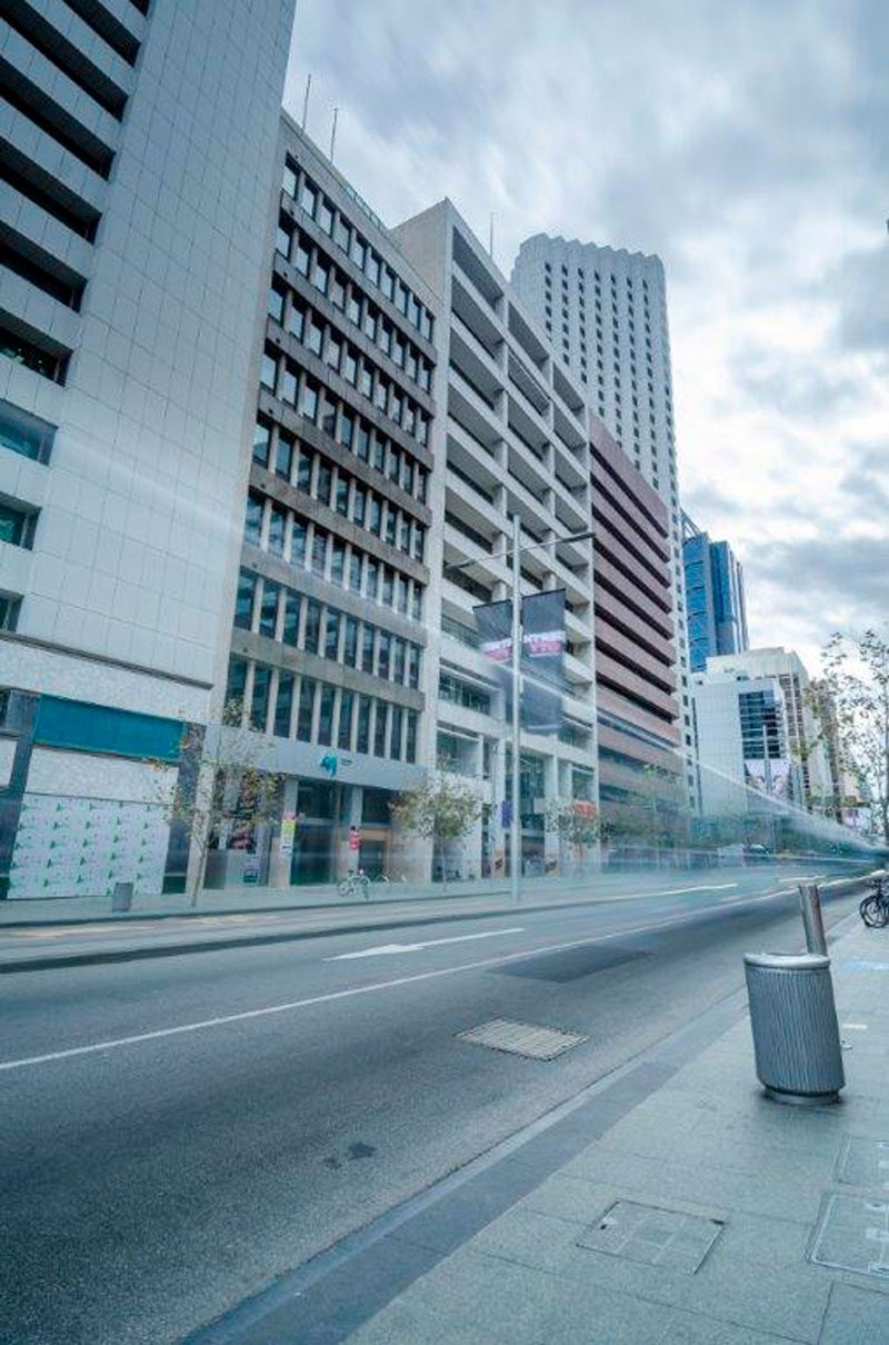 St georges terrace perth wa david allen property for 16 st georges terrace