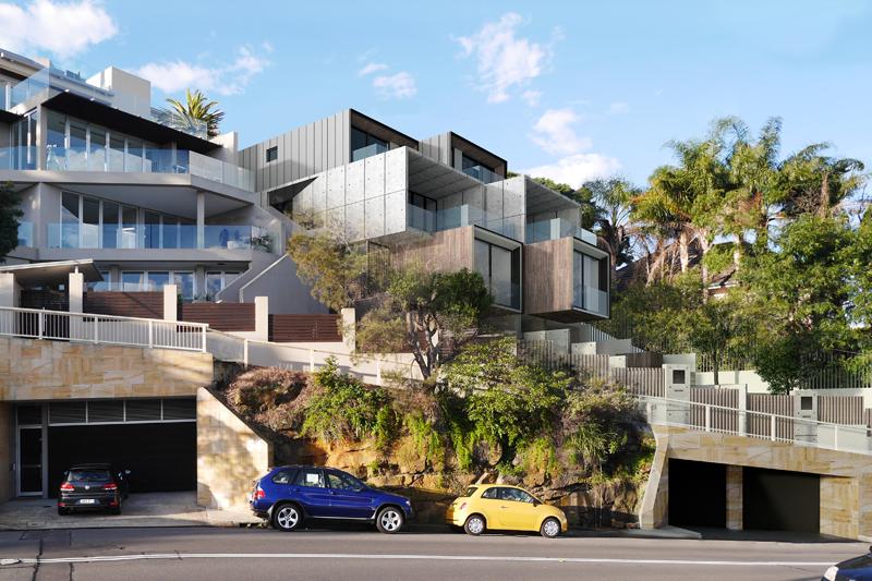 Lauderdale Project